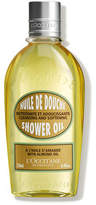 L'Occitane Almond Cleansing and Softening Shower Oil