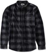 Billabong Men's Furnace Flannel Shirt