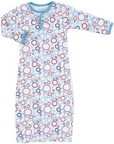 Sweet Peanut Sweetpea Gown (Baby) - Bubbles-NB