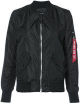 Alpha Industries L-2B SCOUT Jacket - women - Nylon - XS