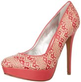 Women's Pure Platform Pump
