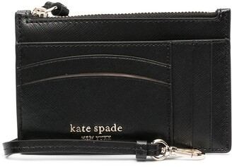 Kate Spade Square Coin Purse