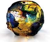 Venini Geacolor Glass Sphere