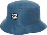 Billabong Tots Iconic Revo Bucket Hat Blue