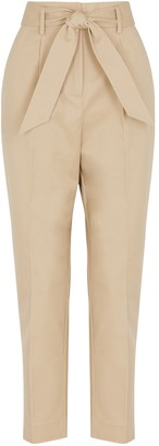Equipment Horace Sand Tapered-leg Trousers
