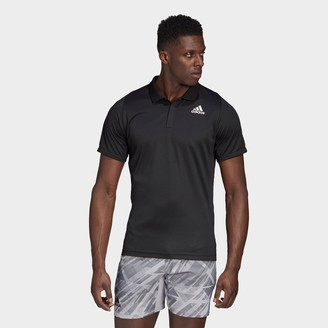adidas Men's FreeLift HEAT.RDY Polo Shirt