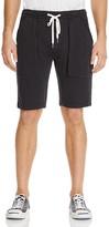 Joe's Jeans Slub Cotton Jogger Shorts