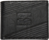 Billabong Junction Wallet Black