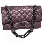 Chanel 2.55 Leather Handbag