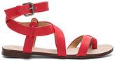 Splendid Callista Sandal in Red. - size 6 (also in 8,8.5)