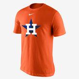 Nike Legend Logo (MLB Rangers) Men's T-Shirt