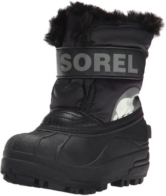 Sorel Baby Unisex Boots TODDLER SNOW COMMANDER