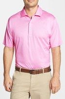 Peter Millar Men's Egyptian Cotton Lisle Polo