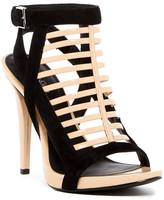 Calvin Klein Nalo Caged Sandal