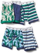 Gap Dino trunks (5-pack)
