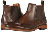 Florsheim Sheffield Wingtip Gore Boot Men's Dress Pull-on Boots
