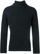 Our Legacy roll neck jumper