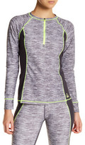 Gerry Spaced SPF30+ Paddle Board Long Sleeve Top