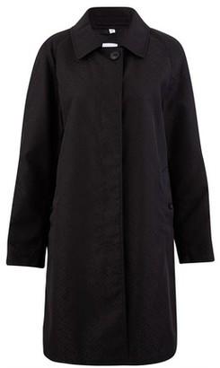 Burberry Camden cotton coat