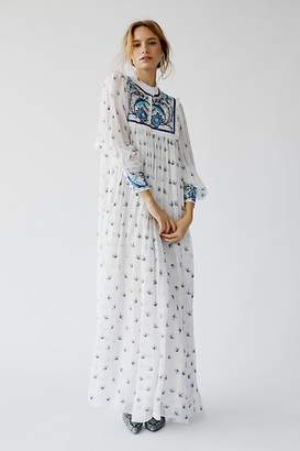 Antik Batik Loti Long Maxi Dress by at Free People