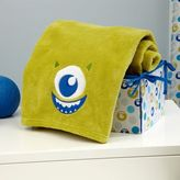 Disney Monsters at Play Play Blanket