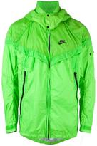 Nike NikeLab x Stone Island PK wind runner jacket