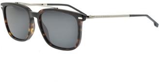 HUGO BOSS 0930 Sunglasses Brown