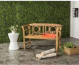 west elm Moorpark 2-Seat Bench