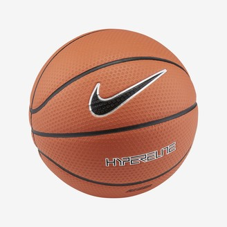 Nike Basketball (Size 6 and 7 Hyper Elite 8P