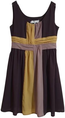 Anthropologie Multicolour Polyester Dresses