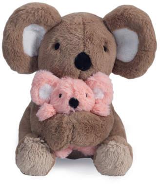 "Lambs & Ivy Calypso Plush Koalas Stuffed Animals 11"" Fuzzy & Wuzzy Bedding"