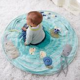 Baby Essentials Be on the Sea Activity Floor Mat