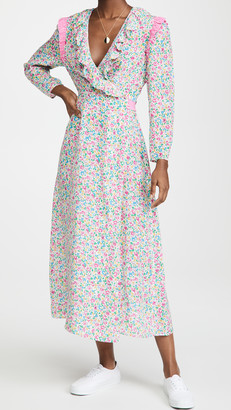 Rixo Suri Dress