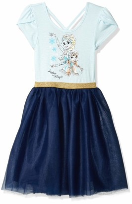 Disney Girls' Fit and Flare