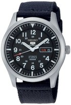Seiko Men's 5 Sports Automatic Men's Snzg15J1 [Watch]