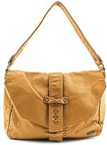 Roxy Salty Shallows Messenger Shoulder Bag