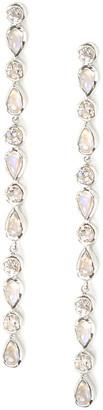 Anzie Classique Silver Gemstone Earrings