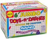 Alex Sponge-Tip Paint Set
