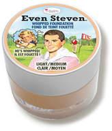 TheBalm Even Steven Whipped Foundation - Lighter/Medium