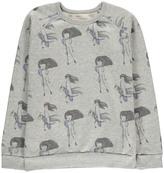 Morley Dancers Cameo Sweatshirt