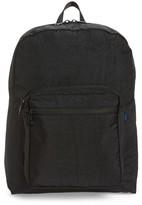 Baggu Nylon Backpack - Black