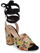 Topshop Women's Reena Sandal