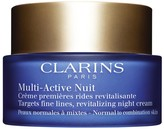 Clarins Multi-Active Night Cream - Normal/Combination Skin 50ml