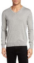 Gant Men's Lightweight V-Neck Sweater