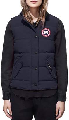 Canada Goose Freestyle Down Vest
