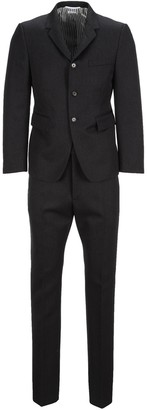 Thom Browne Two-Piece Tailored Suit