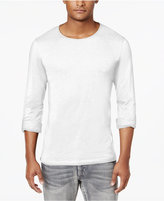 INC International Concepts Men's Long-Sleeve T-Shirt, Created for Macy's