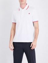 Bally Classic cotton polo shirt