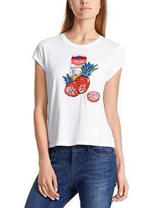 Marc Cain Women's's T-Shirt,(Size: 3)
