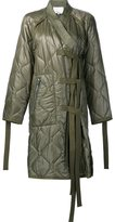 3.1 Phillip Lim quilted coat - women - Polyamide - XS